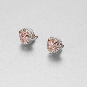 SWAROVSKI love earrings
